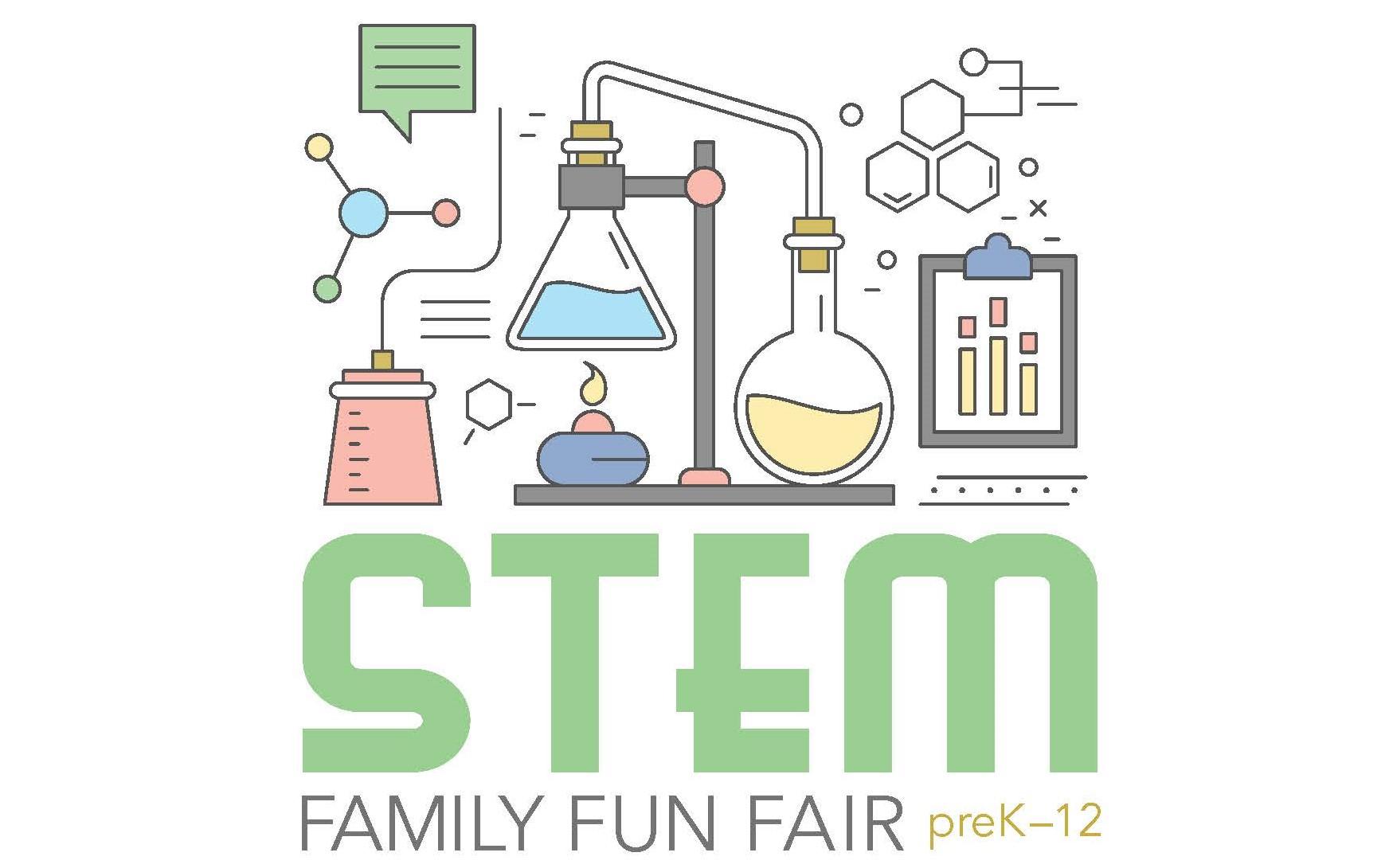 STEM Family Fair