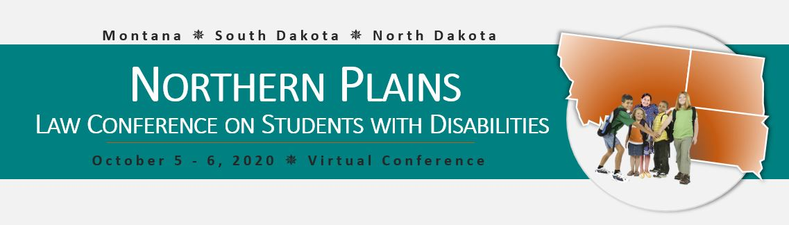 2020 Northern Plains Law Conference on Students with Disabilities