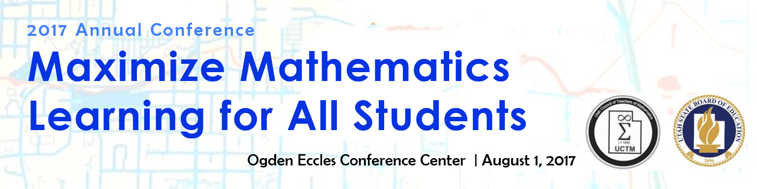 2017 Maximize Mathematics Learning for All Students