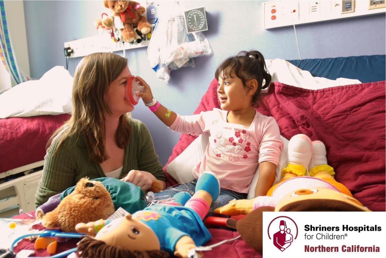 Sacramento Debutantes for Shriners Hospitals for Children - Northern California