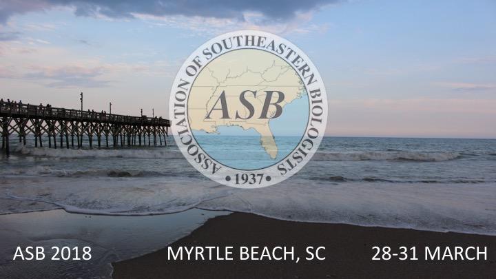 2018 Myrtle Beach ASB Annual Meeting