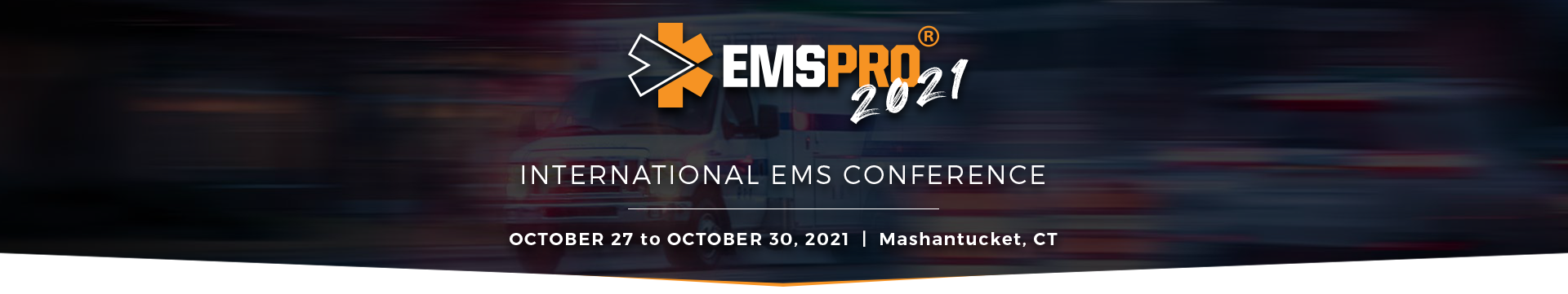 EMS PRO Expo 2021