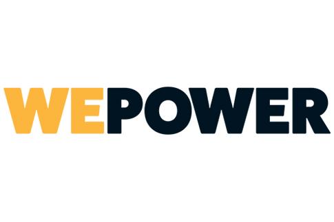 WEPOWER Logo
