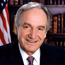 Harkin, Senator Tom.jpg