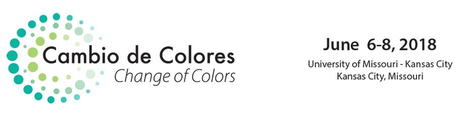 Cambio de Colores 2018