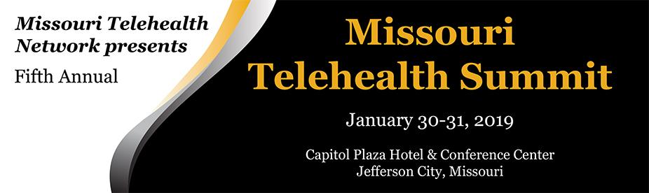 2019 Missouri Telehealth Summit