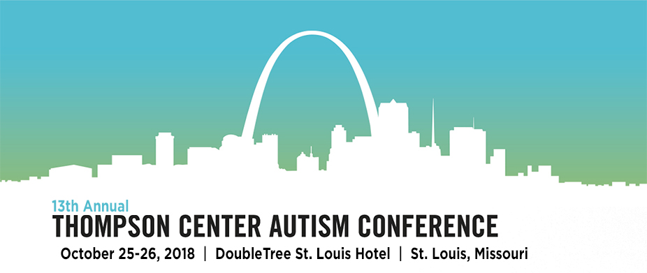 Thompson Center Autism Conference 2018