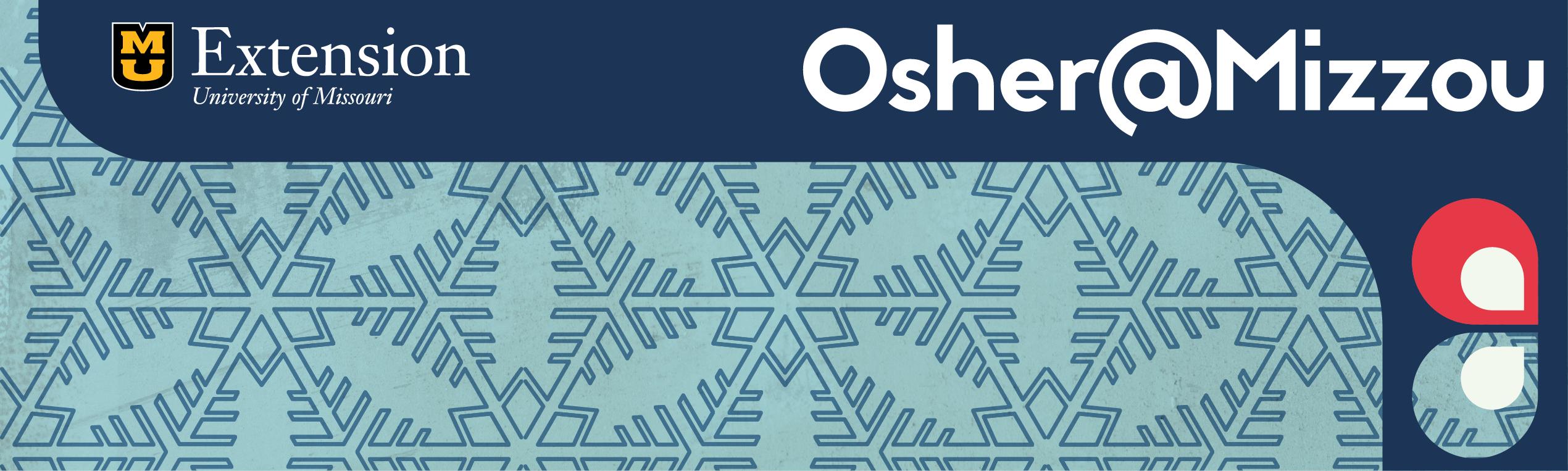 Osher Online - Winter 2021