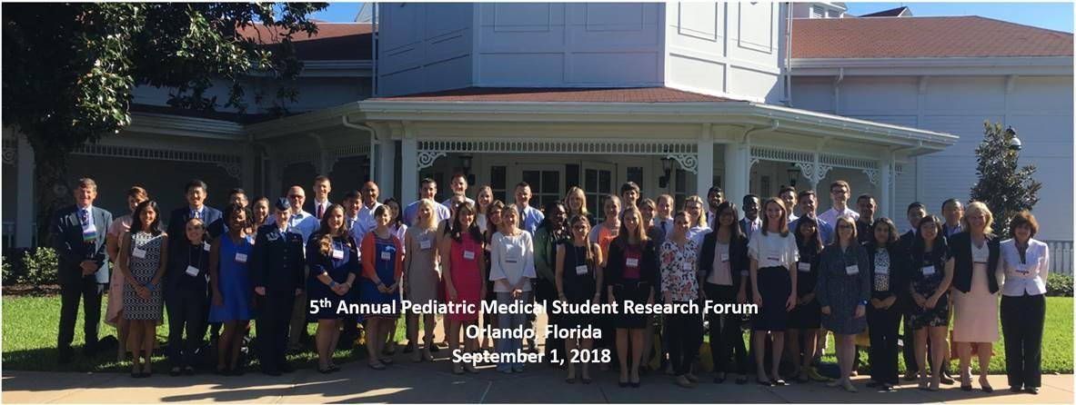 2018 student forum