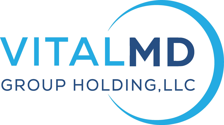 New VitalMD Logo