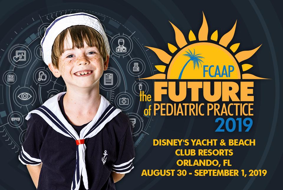 The Future of Pediatric Practice 2019