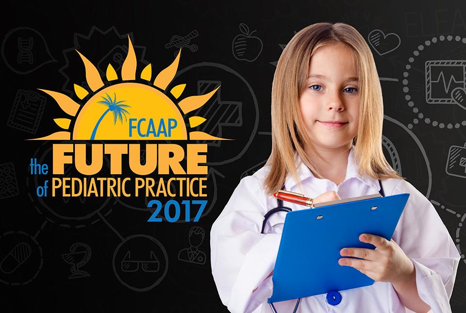 The Future of Pediatric Practice 2017