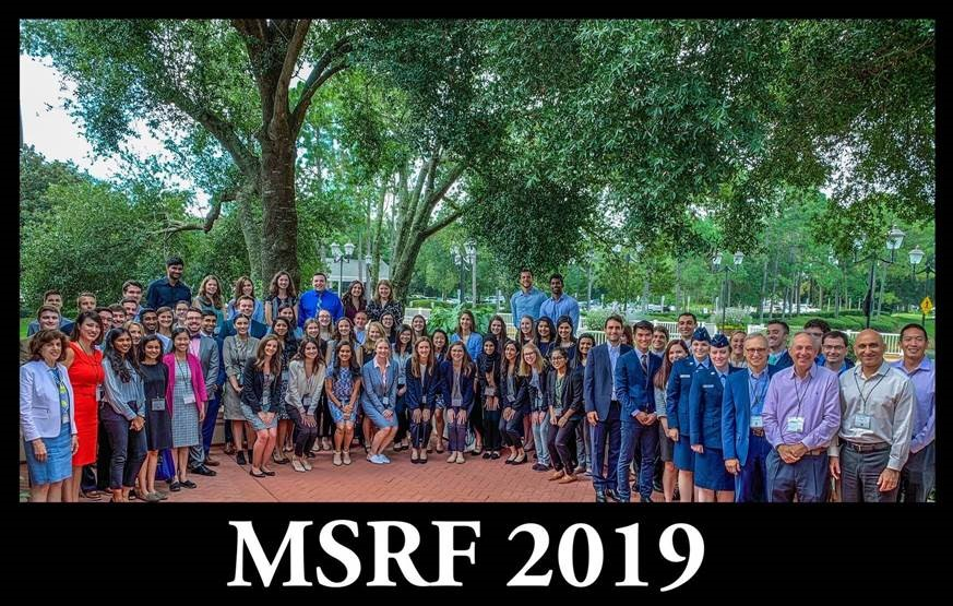 2019 research forum picture