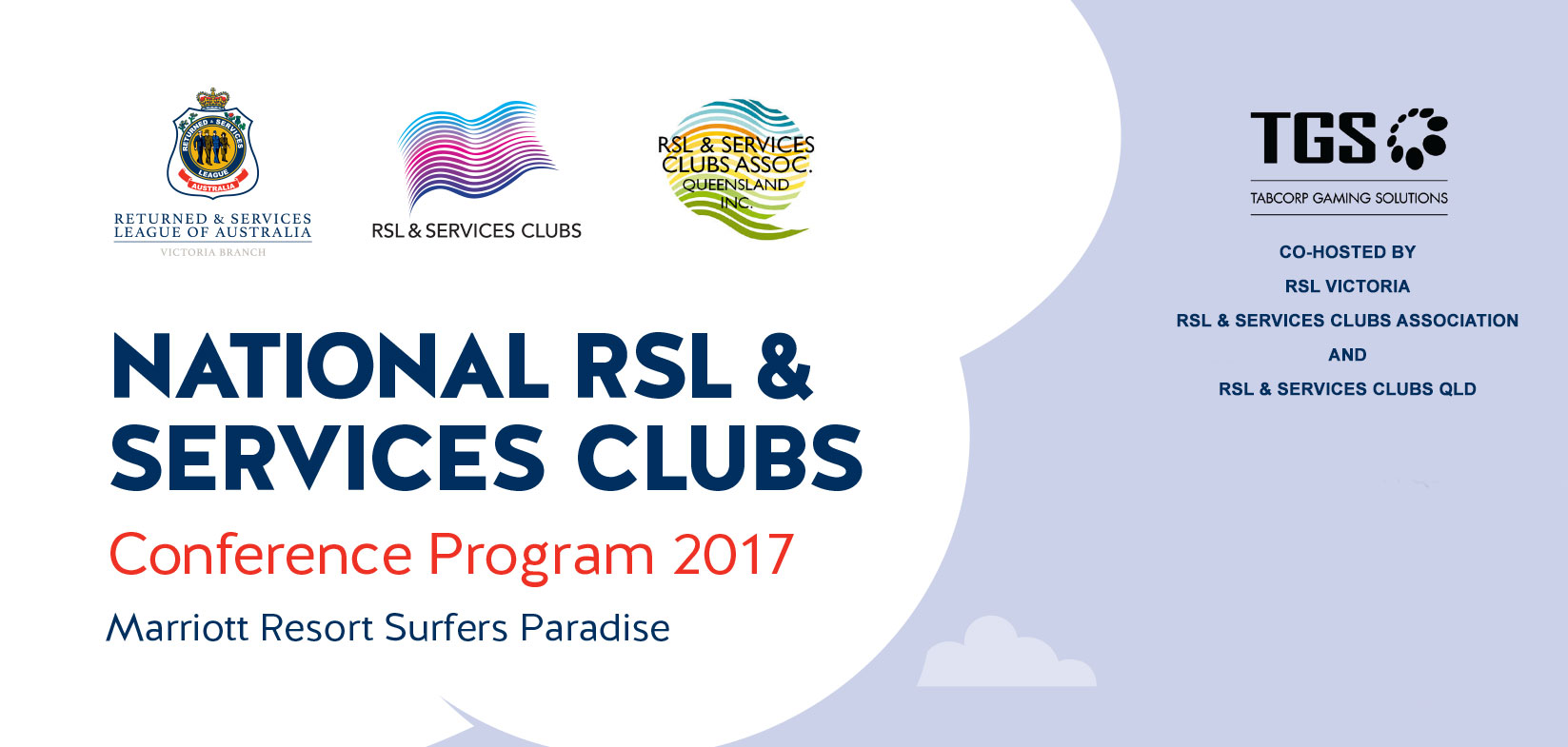 National RSL & Services Clubs Conference 2017