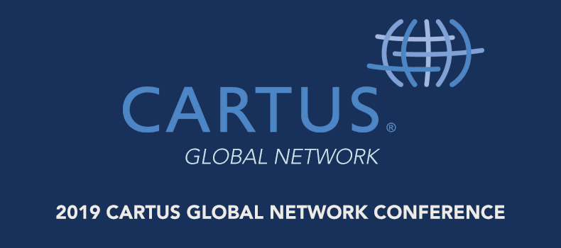 2019 Cartus Global Network Conference