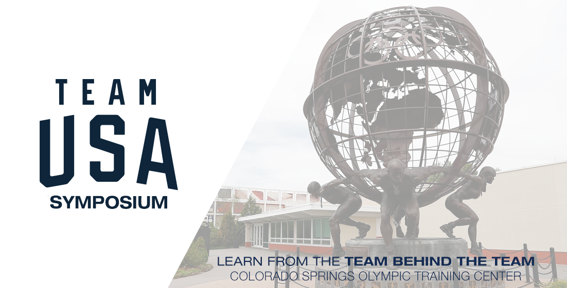 5th Team USA Symposium