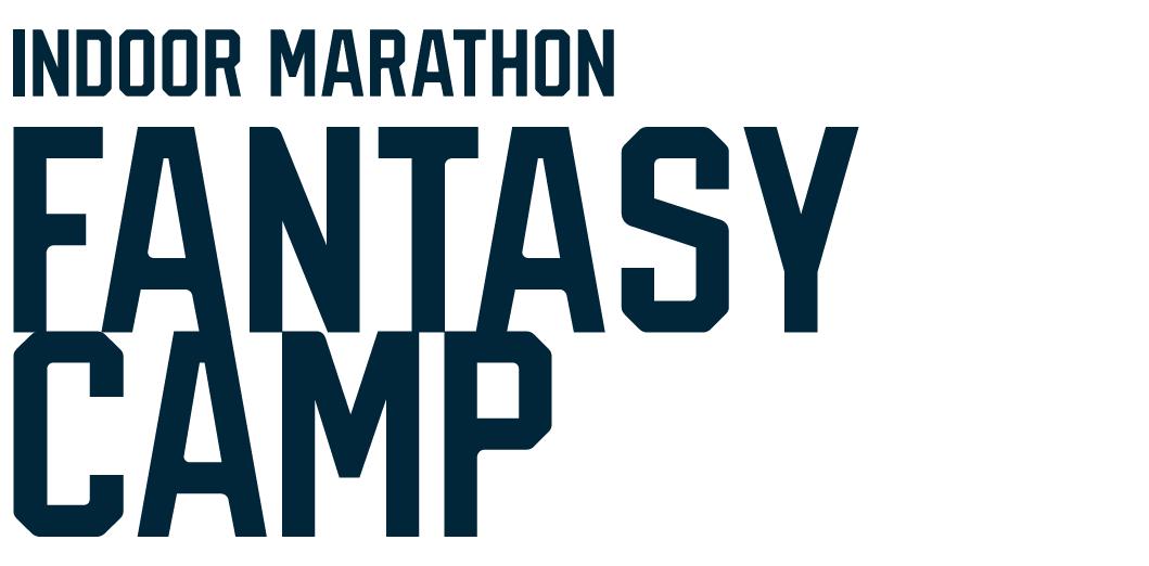 Colorado Springs Olympic Training Center Indoor Marathon Fantasy Camp