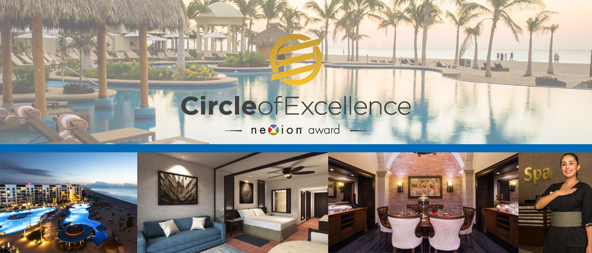 Nexion 2017 Circle of Excellence Celebration