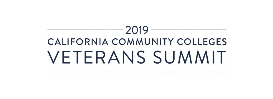 California Community Colleges Veterans Summit
