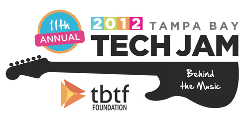 Tech Jam 2012