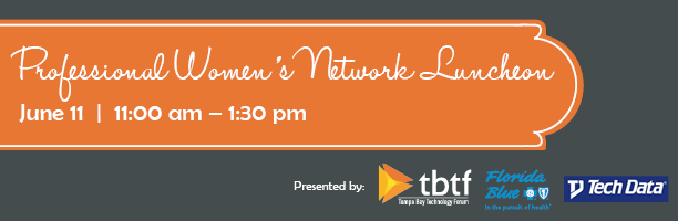 Professional Women's Network Luncheon