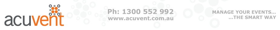 Acuvent Payment Processor