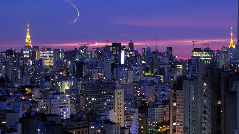 III Dinner São Paulo