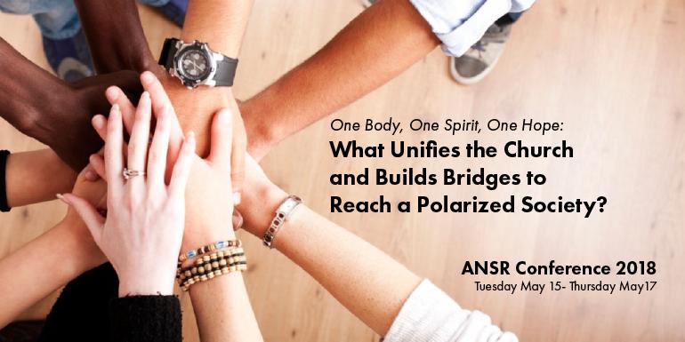 ANSR Conference 2018