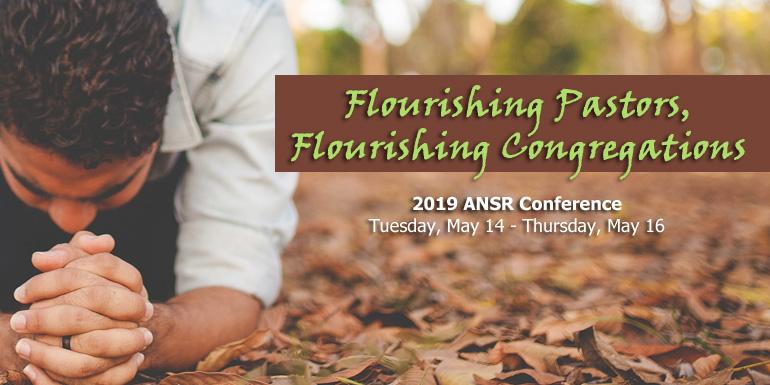 ANSR Conference 2019