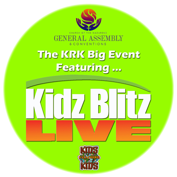 KRK Big Event Featuring Kidz Blitz