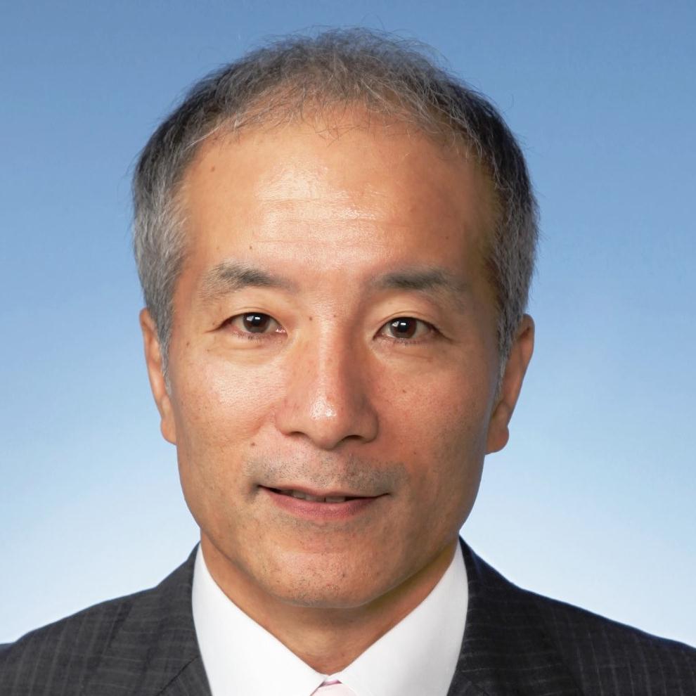 Tomonori Bekku, Nissan.jpg