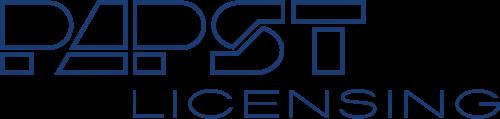 Papst Licensing Logo