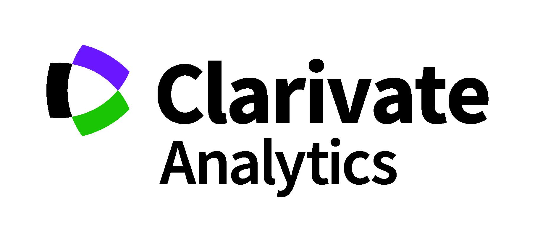 Clarivate_new logo