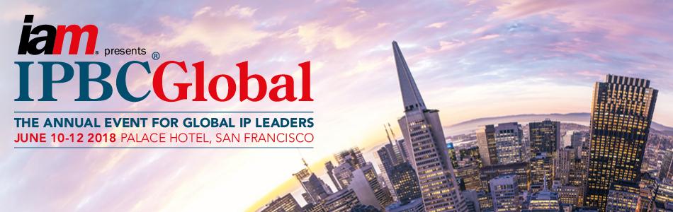 IPBC Global 2018