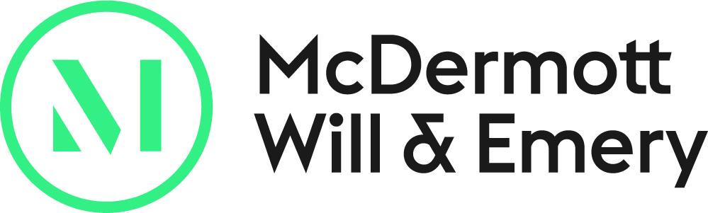 McDermott Will & Emery - IPBC Global 2019