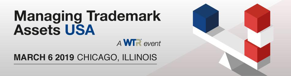 Managing Trademark Assets USA 2019