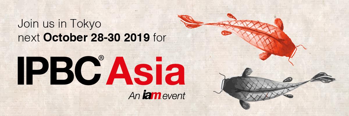 IPBC Asia 2018