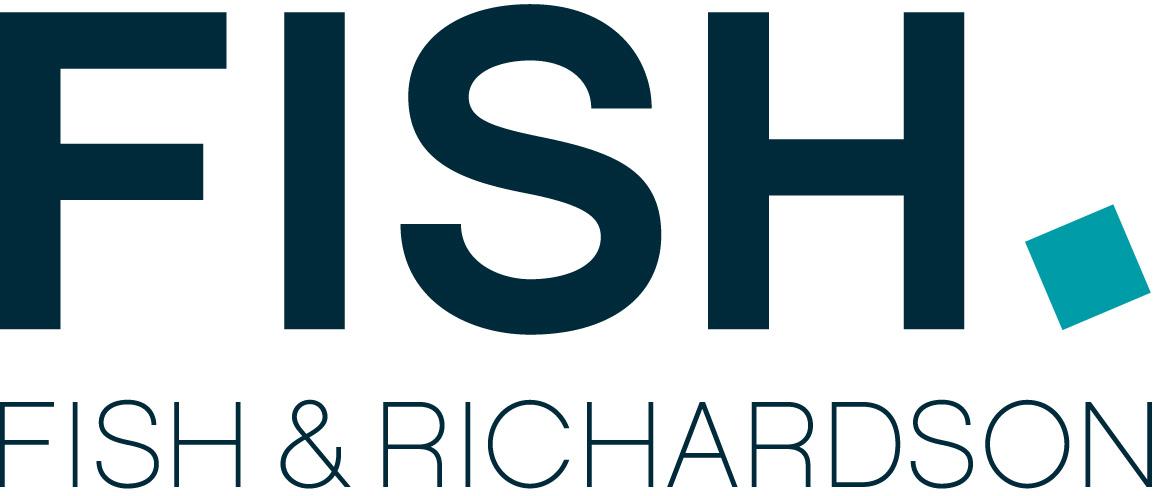 Fish and Richardson Logo