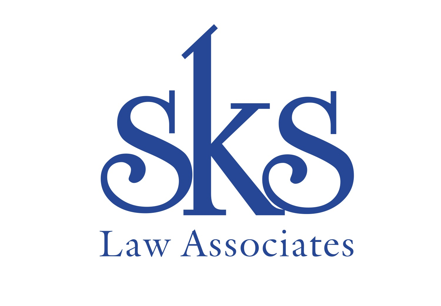 sks law logo
