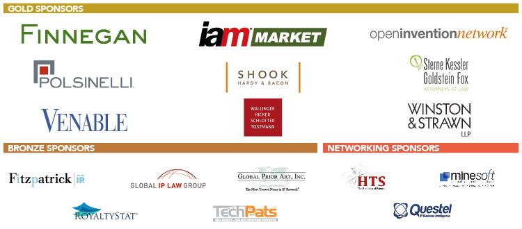IP Software sponsors