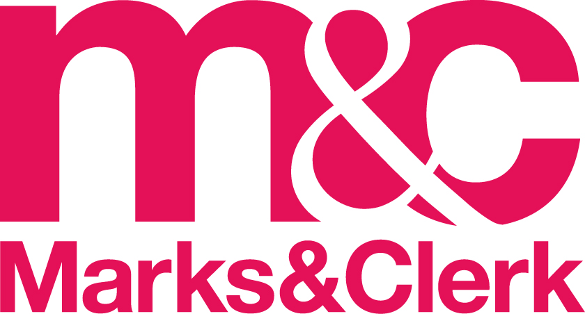Marks and Clerk New Logo