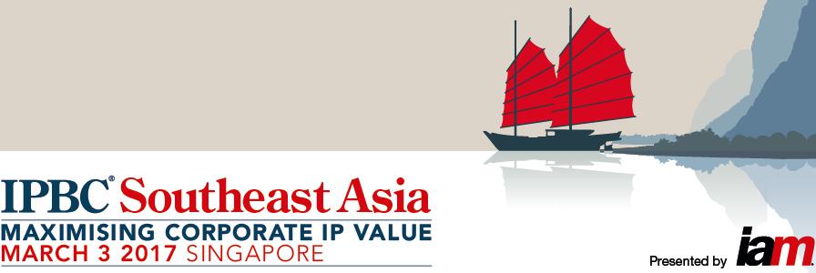 IPBC Southeast Asia 2017