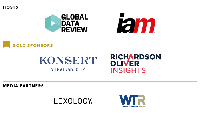 Data Business Congress 2020 Sponsors