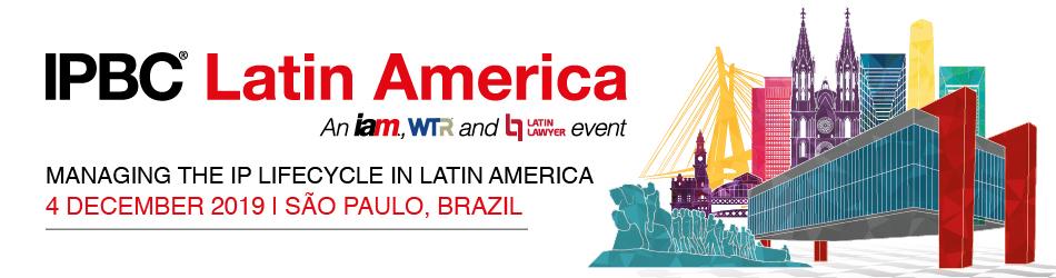 IPBC Latin America 2019