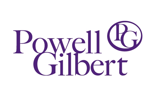 Powell Gilbert logo