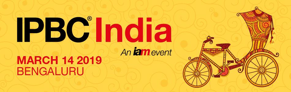 IPBC India 2019