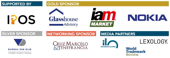 IPBC Southeast Asia 2018 sponsors