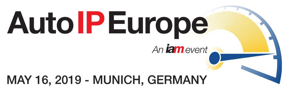 Auto IP Europe 2019