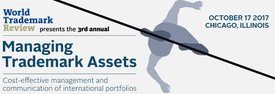 3rd Annual Managing Trademark Assets