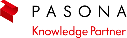 PAsona Logo